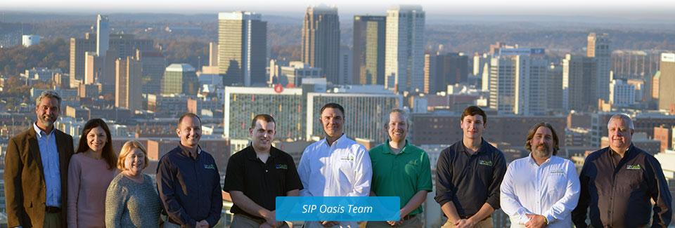 SIP Oasis Team