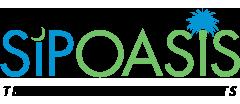 SIP Oasis Logo